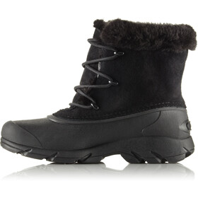 Sorel Snow Angel Lace Boots Dame black